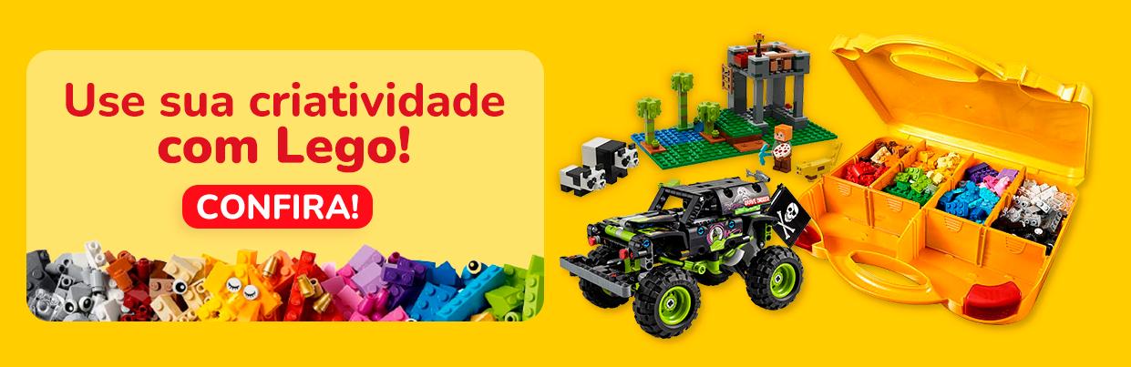 Legos coleção 164