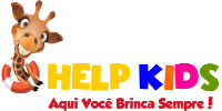 Help Kids - Aqui Você Brinca Sempre!